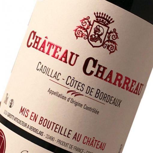 Château Charreau