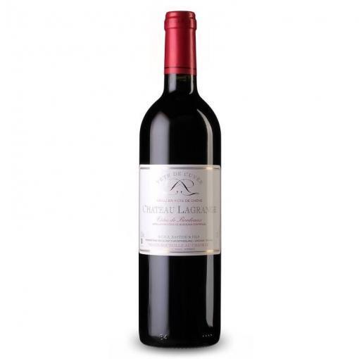Château Lagrange - Côtes de Bordeaux - Maison des Vins de Cadillac