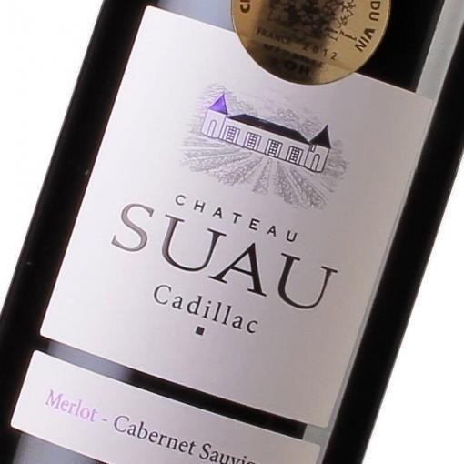 Château Suau | Maison des Vins de Cadillac