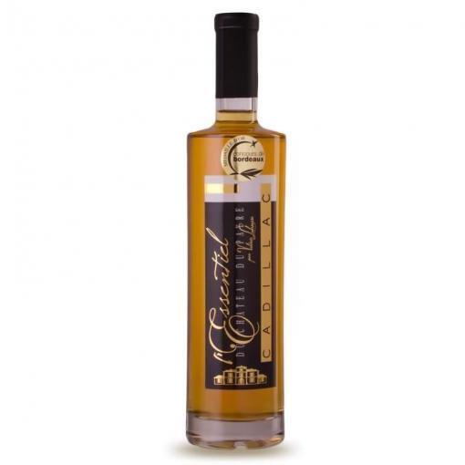 Essentiel du Payre - Maison des vins de Cadillac - Vins Blancs