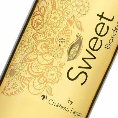 Sweet Bordeaux Château Fayau