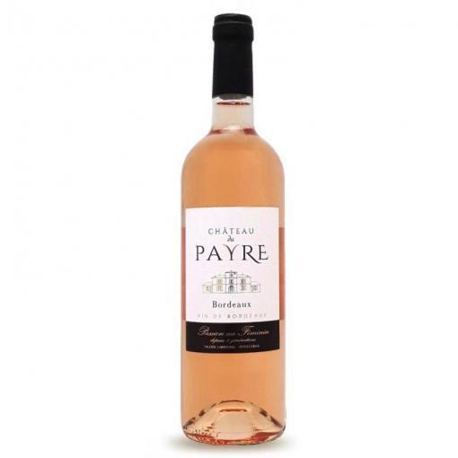 Bordeaux Rose Chateau Du Payre