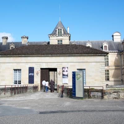 chateau de cadillac cadillac